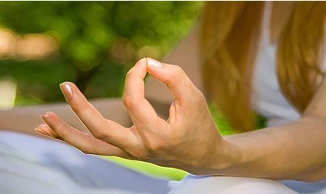 Chin Mudra – Consciousness Gesture