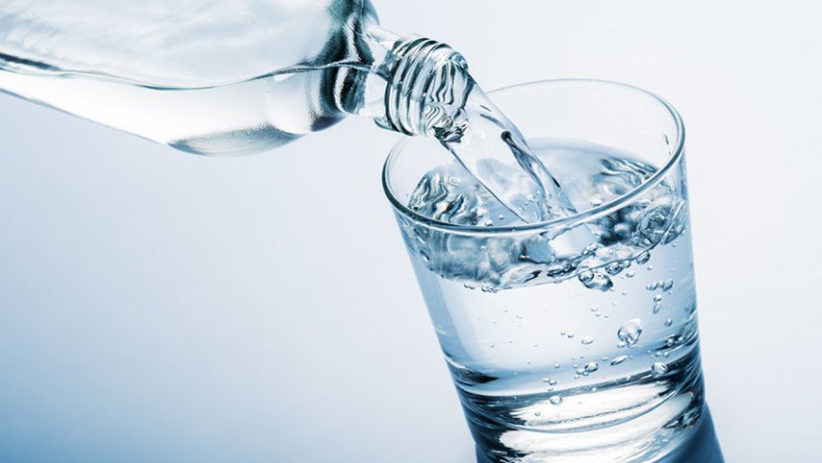 4 Rules Of Water That Will Balance Vata, Pitta And Kapha