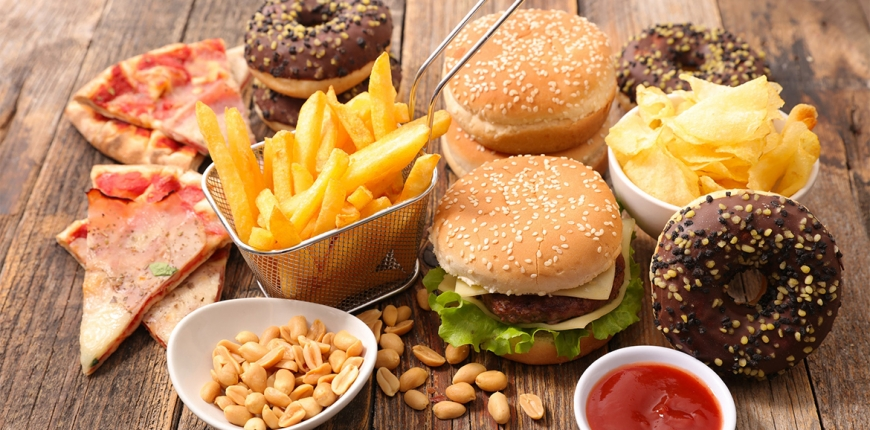 Why Processed Food is Bad For Your Health
