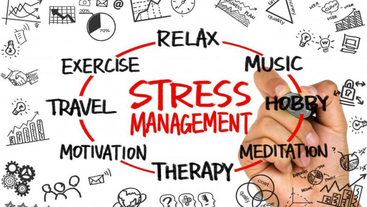 Can Yoga help in stress management?