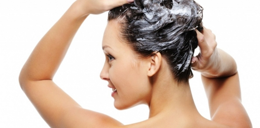 The Right Way To Shampoo-Shop