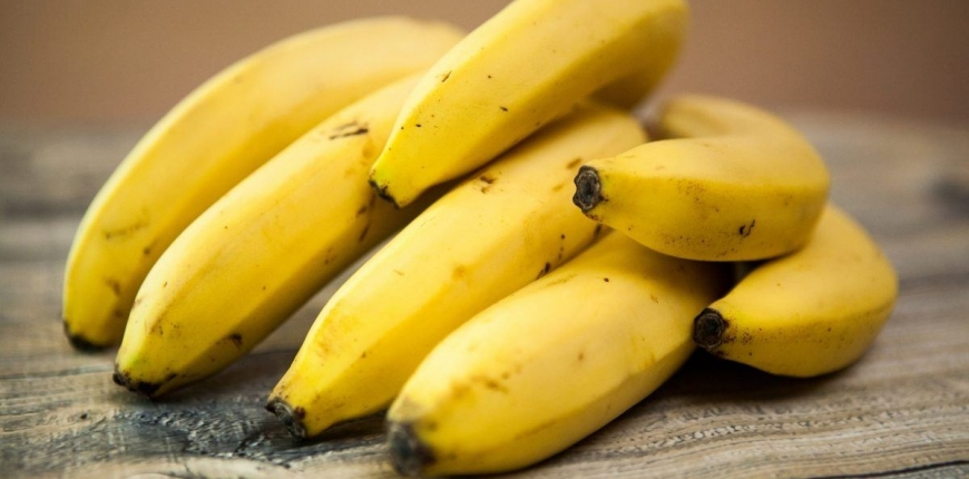 Banana For The Win: Why It Should Be Your Pre-Workout Snack