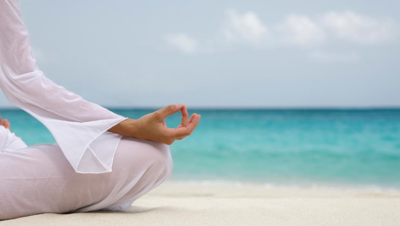 C´est la vie. Así es la vida. That´s life…My Yoga Experience!