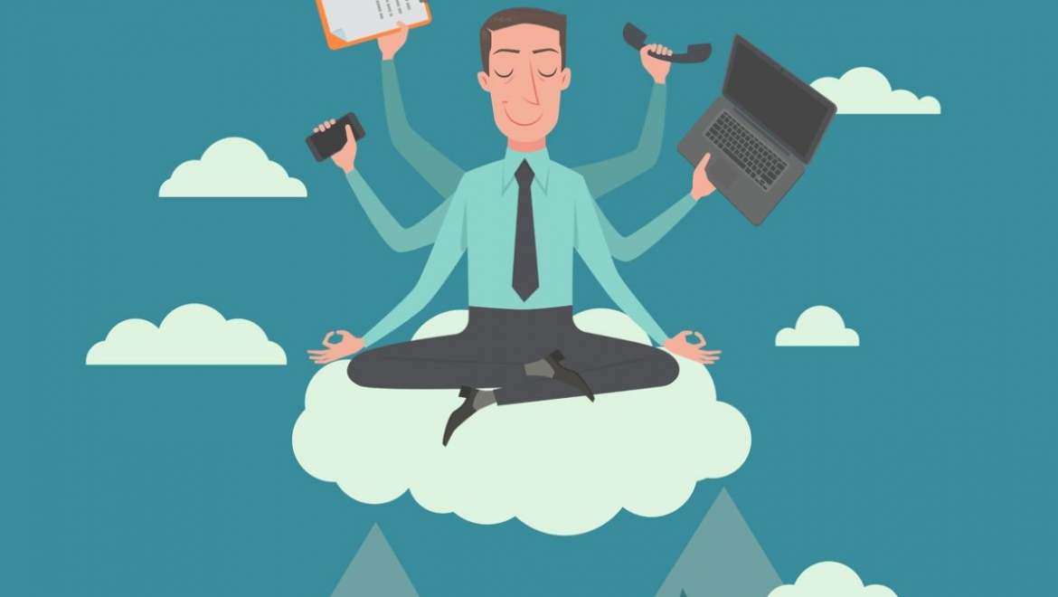 Why meditation can't solve all my problems