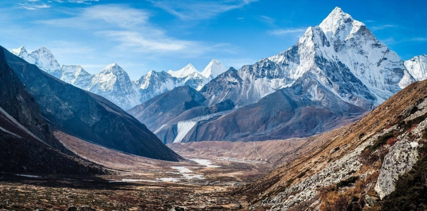 Nature in Purest Form – The Natural Beauty of Bhutan