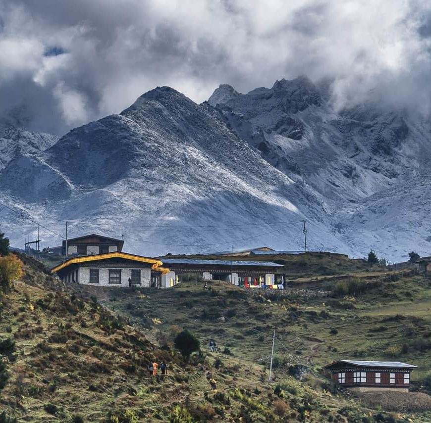 Treks You Should Not Miss In Bhutan