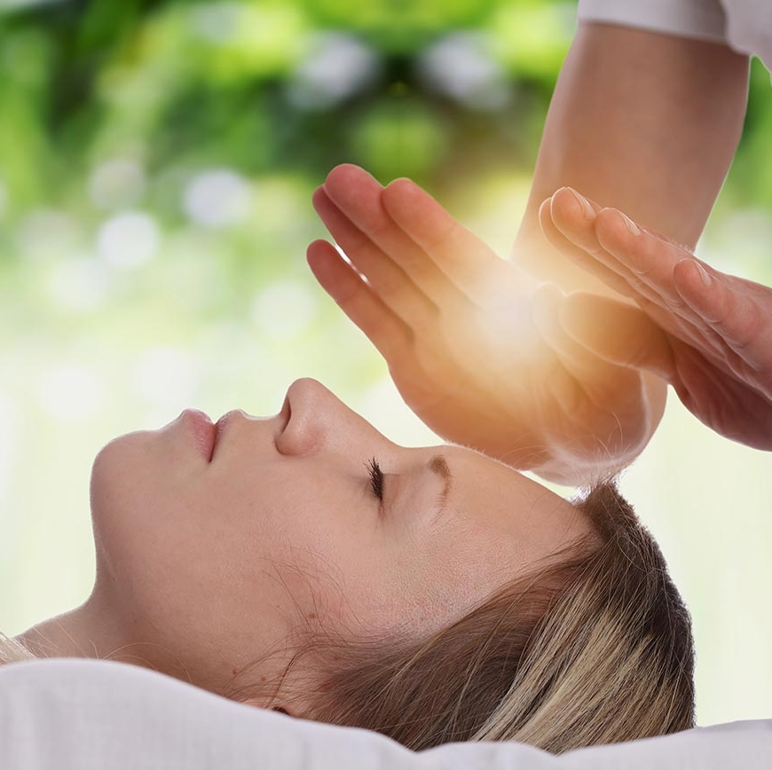 Reiki, The Concept – How Does It Help in Healing?