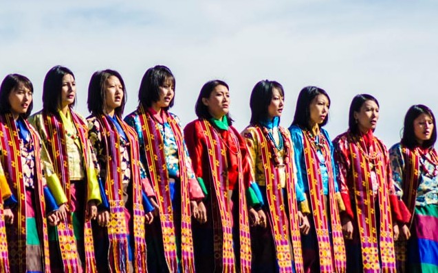 Customs, Traditions and Rituals of Bhutan