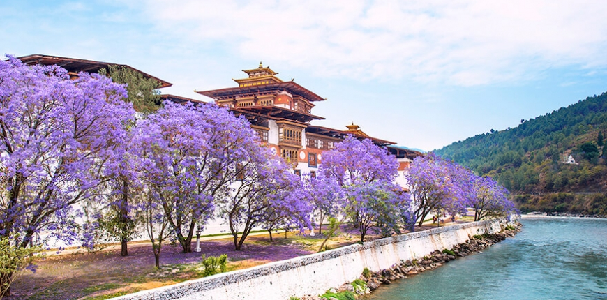 Reasons to add Bhutan Tour to Your Bucket List