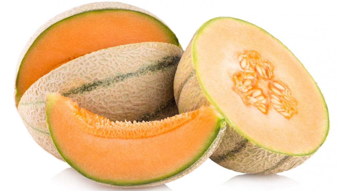 MUSKMELON – LOOSE WEIGHT AND KEEP YOUR BODY COOL