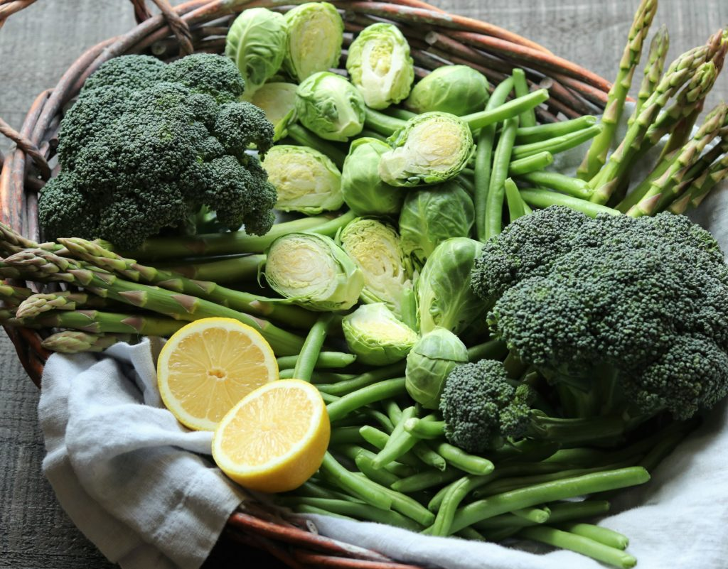 Go Green For Weight Loss