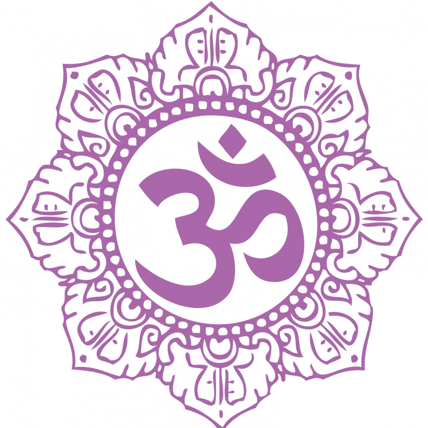 Aum – The Power of Conscious Healing – (works on negativity)