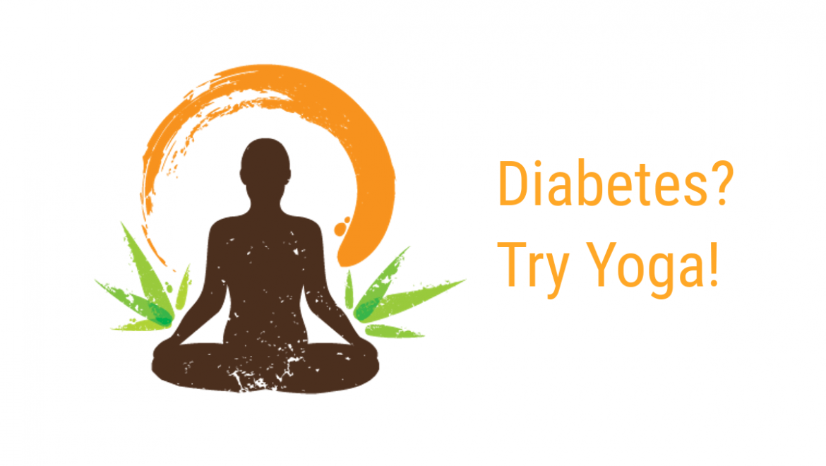 Fight Diabetes Effectively With Yoga