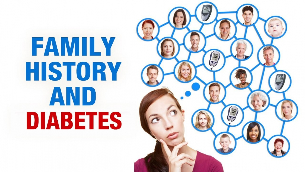 What To Do And Not To Do If You Have A Family History of Diabetes