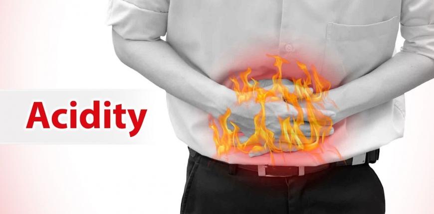 10 Yoga practices to work on acidity problems