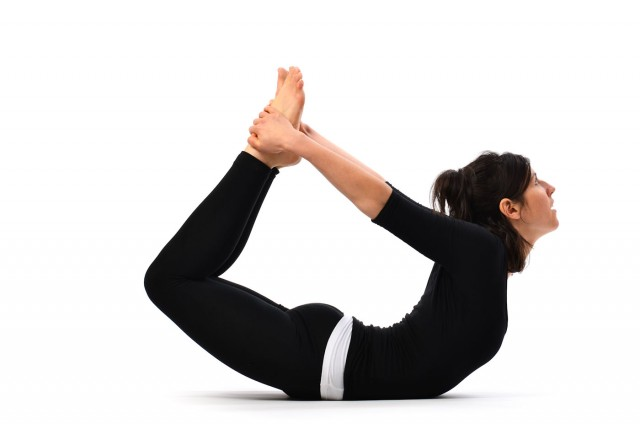 How To Do Dhanurasana In 12 steps | With Hith Yoga