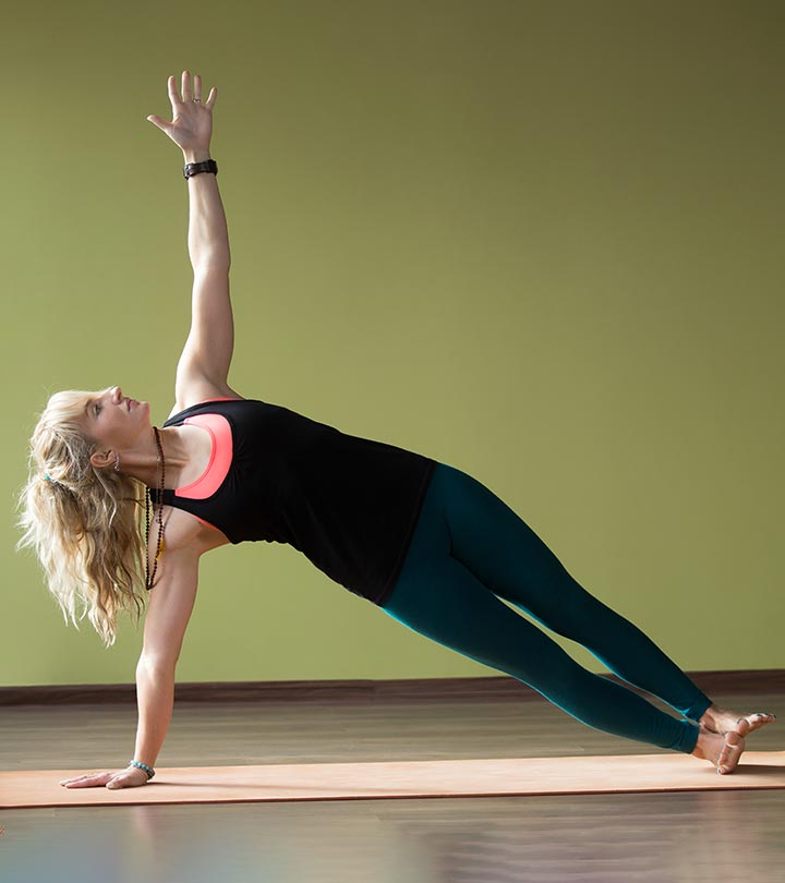Vasistha Asana – How to perform this
