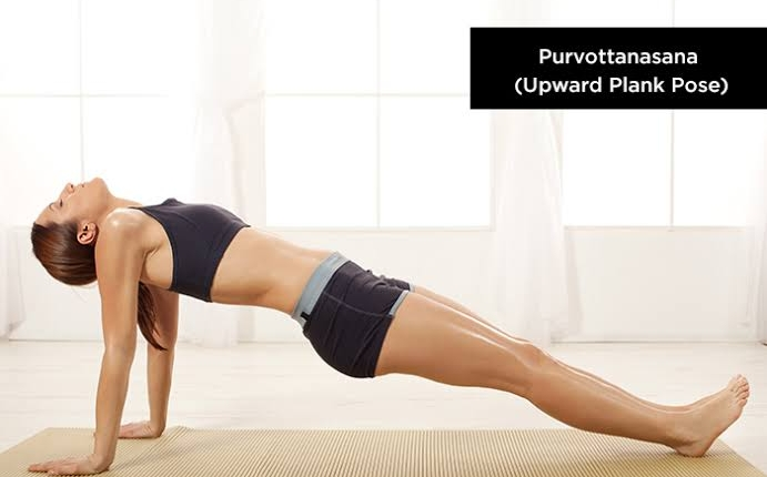 8 Best Yoga Poses to Tone Your Buttocks