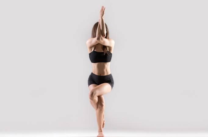 Yoga Asanas to tone thighs