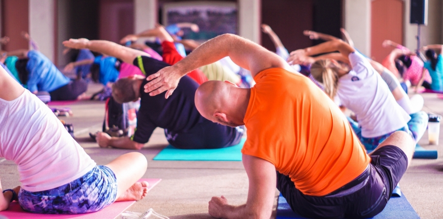 Should you be loyal to just One Yoga Studio?
