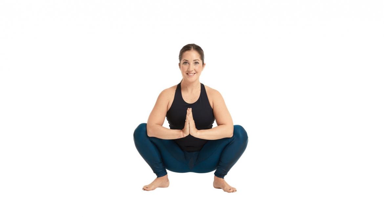 Malasana or Garland Pose – Steps and benefits