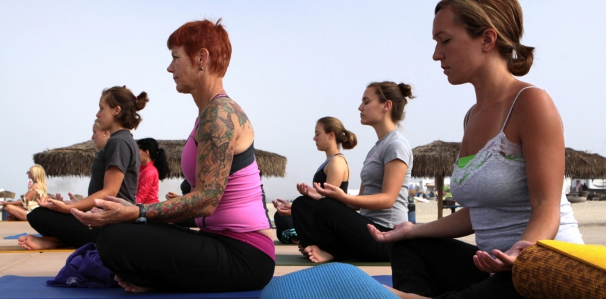 What Are Drop-In Yoga Classes and Why You Should Opt For Them
