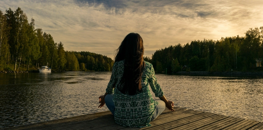 Yoga Classes for Stress Relief & Relaxation in Delhi