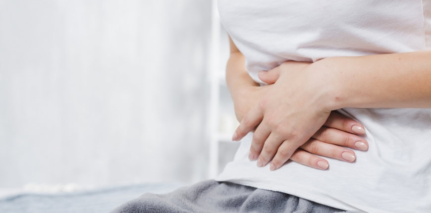 Improve your digestion by doing these 5 things