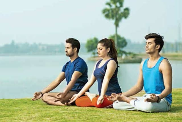 These 7 Types of People Should Try Pranayama
