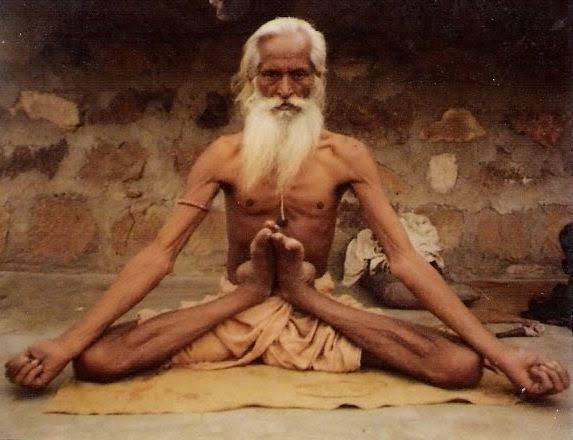 Traditional Yoga Classes in Delhi