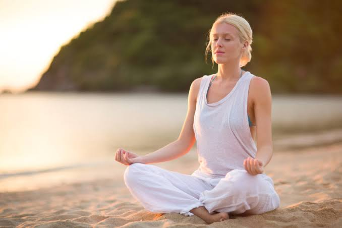 How Yoga Helps You To Stay Young?