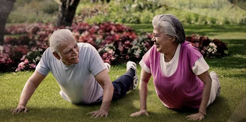 Living Life at 60 –  How Yoga Can Keep You Healthy?