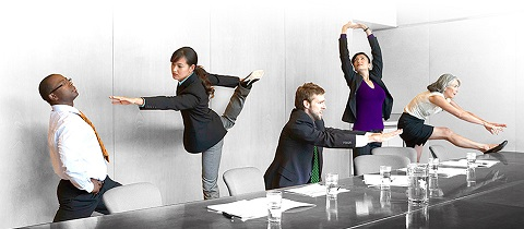 Why HR Should Consider Yoga Classes