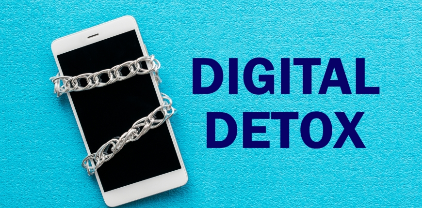Here is Why Digital Detox is Important For You