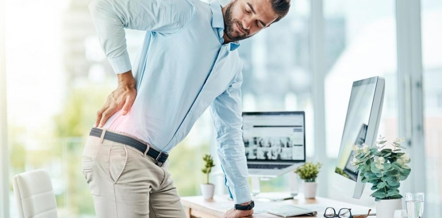 10 Yoga Poses to Help Mobilize Your Lower Back