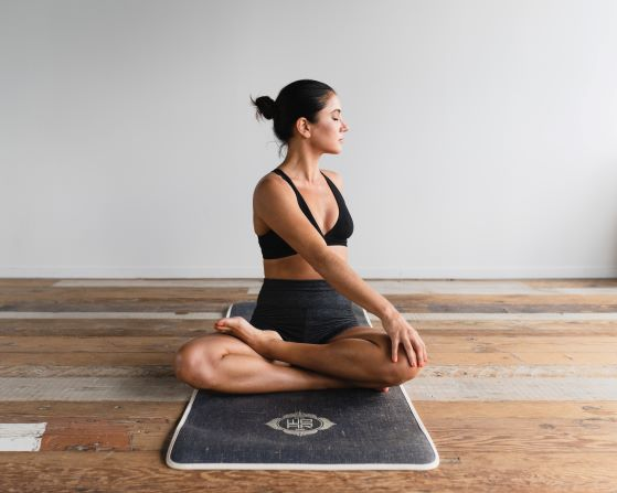 Ideal Yoga Routine During Work From Home