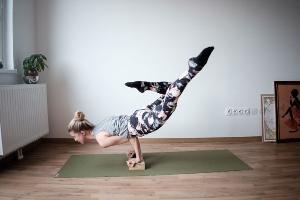 Yoga Poses for Hormonal Imbalance