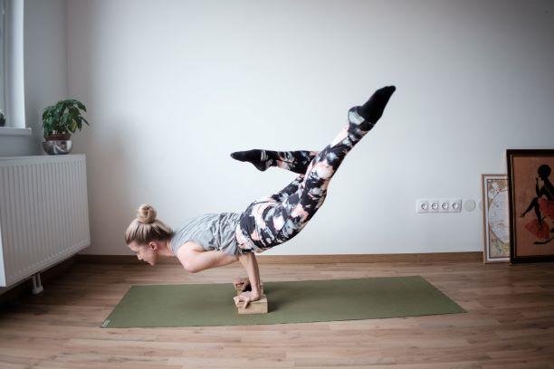 Yoga Poses for Hormonal Imbalance