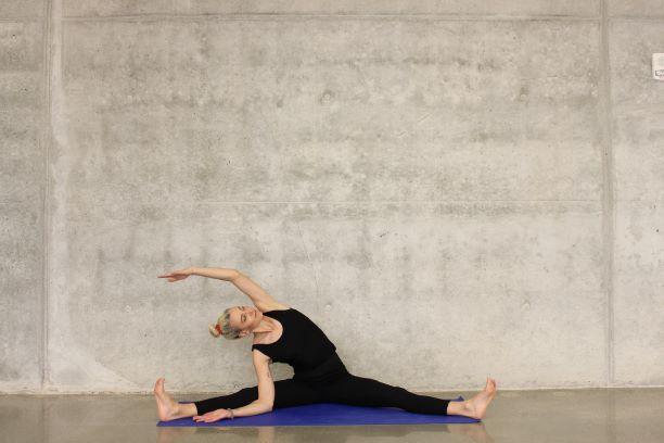 Yoga Classes for Women