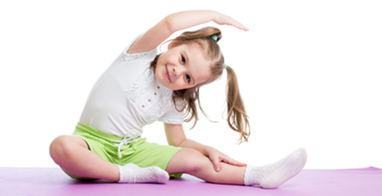 5 yoga poses which kids should know!