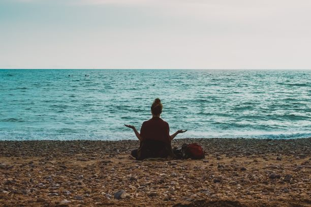 Why Pregnant Women Should Try Meditation