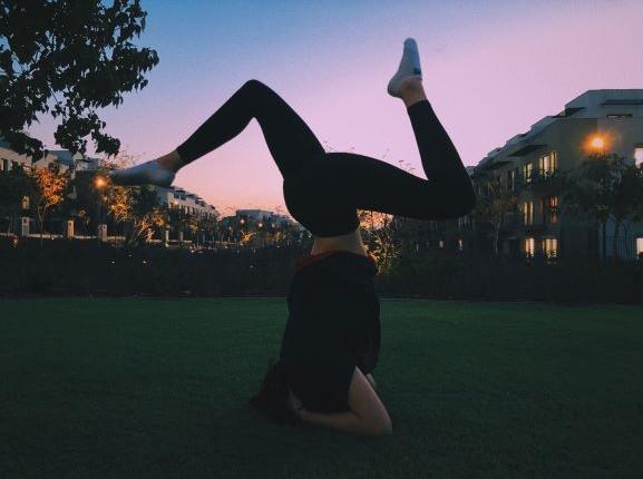 Yoga For Core Strengthening