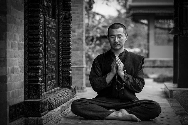 The perfect meditation routine for your vacation
