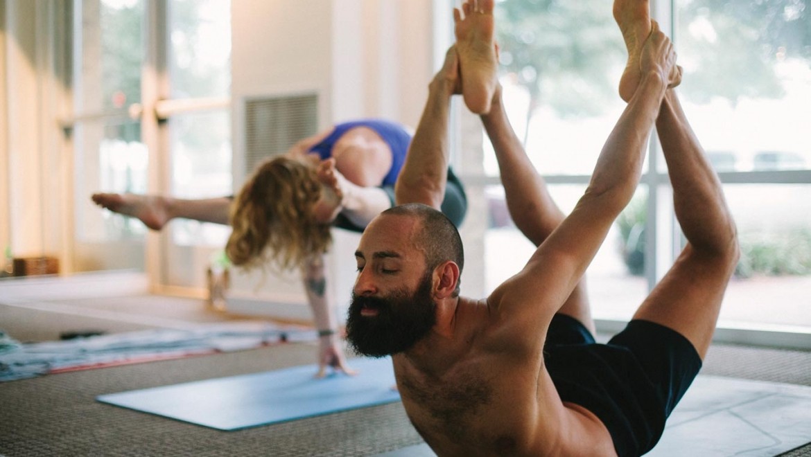 Hot Yoga – What is It