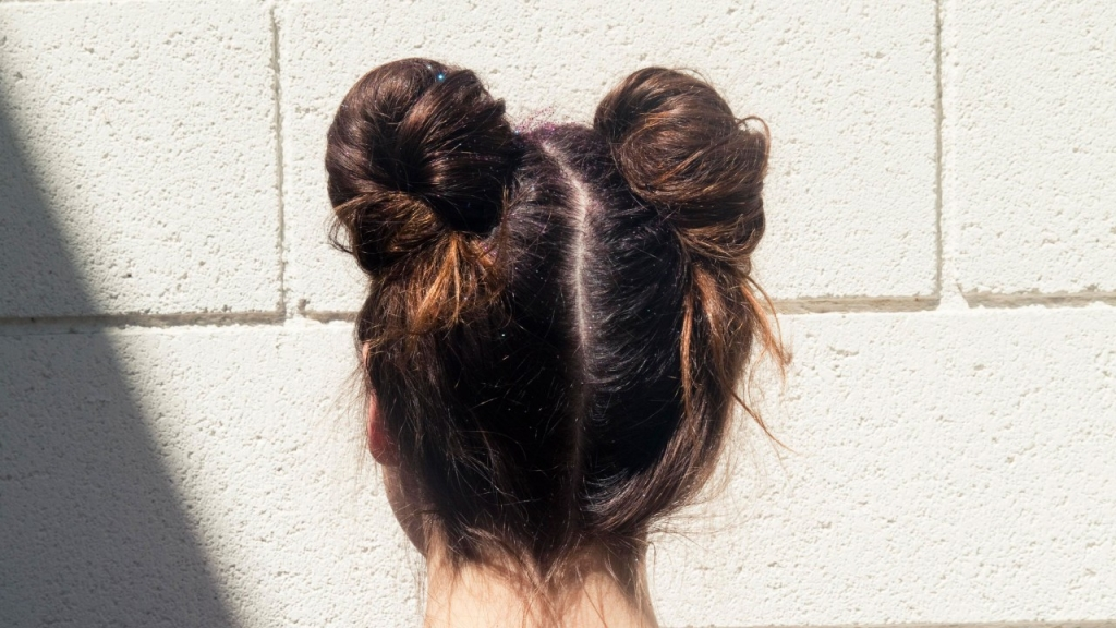 Space Buns- Your Top 5 Hairstyles for A Seamless Yoga Session