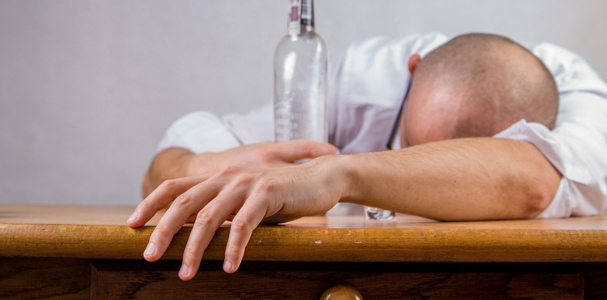 Yoga Poses to Cure Your Hangover