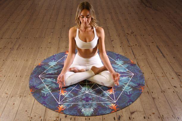 Yoga Poses for Menstruation