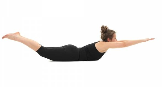 Yoga Poses to Help Get a Better Posture