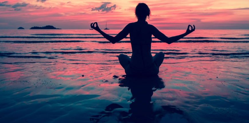Understanding anxiety & Role of Yoga as a Relief Solution