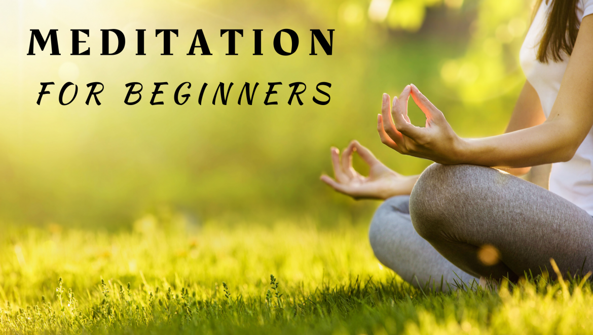 Meditation 101: 5 Week Meditation Course for Beginners: Next Batch 3rd September